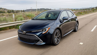 toyota announces further details about the new corolla hybrid