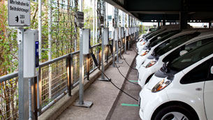 electric vehicles and raw material ethical issues