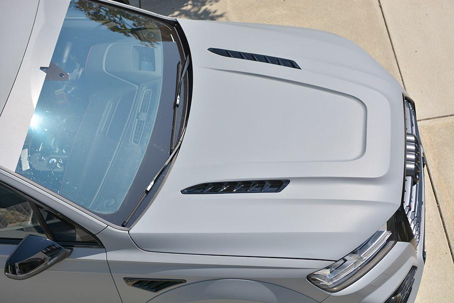 2018 German Custom Specials Audi Q7