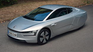 volkswagen reveals efficient and agile concept vehicle