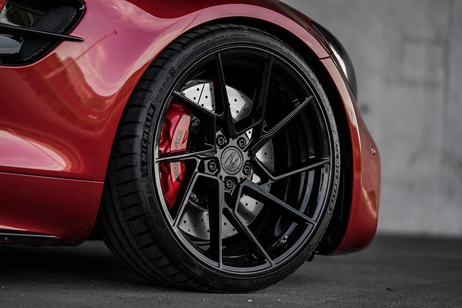 2018 Z-Performance Mercedes-AMG GT R
