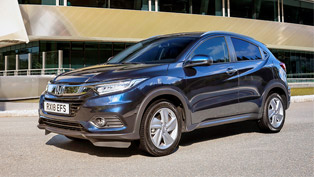 honda includes new technologies in the latest cr-v model. check 'em out!
