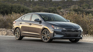 Hyundai adds more value for the money with the latest Elantra