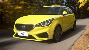 MG Motor team reveals details about its latest flagship model