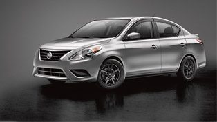 nissan reveals details about the new versa sedan model