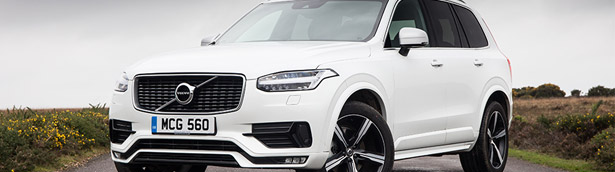 Check out the capabilities of the latest Volvo engine!