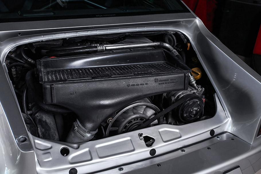 2018 DP Motorsport Porsche 967 14