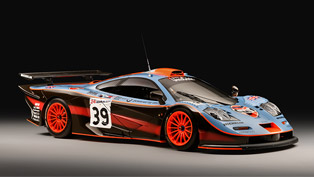 McLaren team announces special restoration project. Details here!