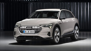 audi announces details about the new e-tron suv. here's what we know so far!