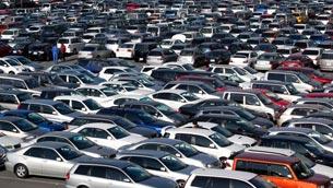 Cars on Earth