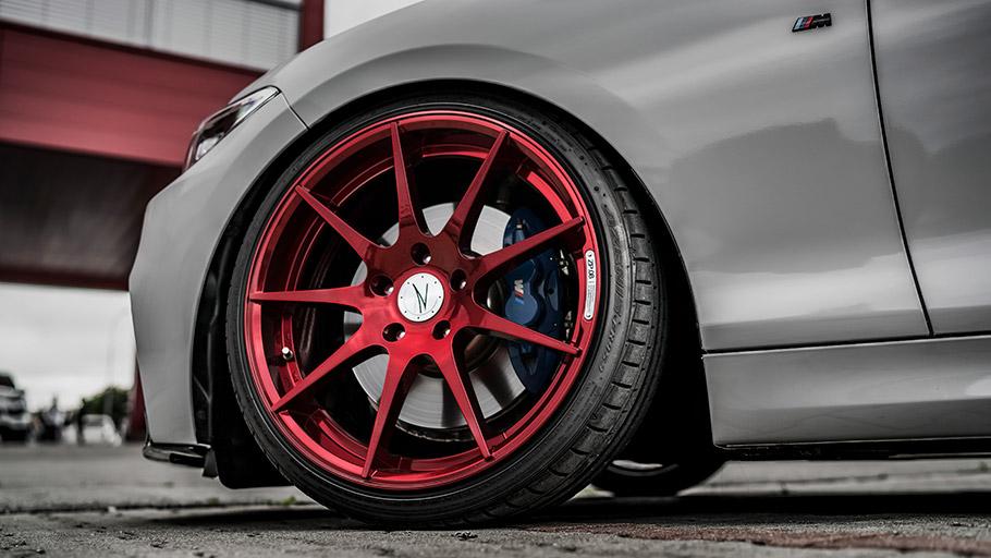2018 Z-Performance BMW 235i