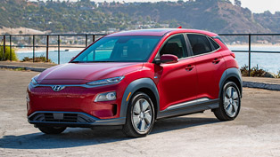 Hyundai reveals details about new Kona Electric