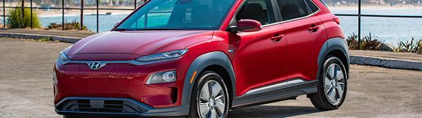 Hyundai reveals details about new Kona Electric