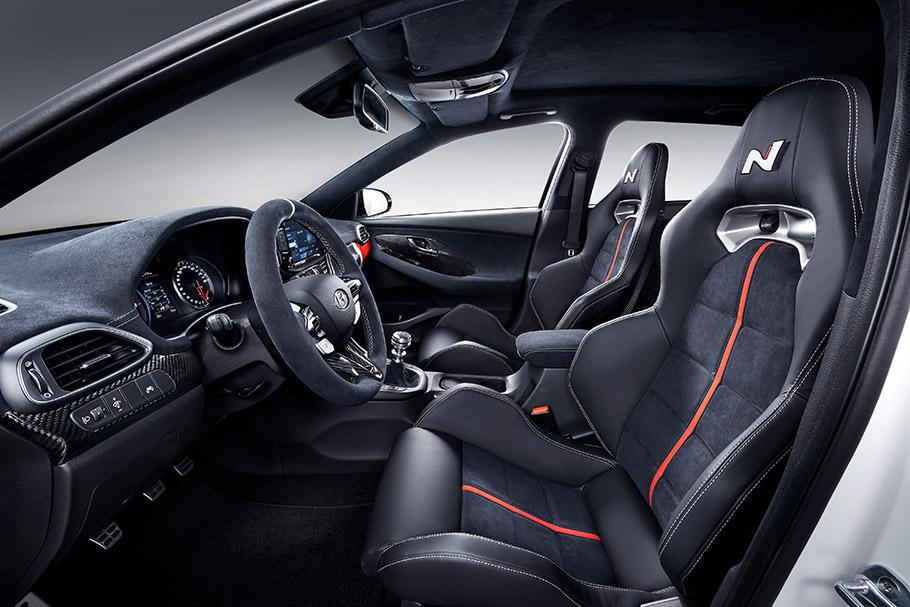 2019 Hyundai i30 N Option