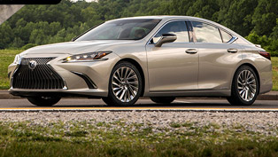 2019 lexus is hybrid takes home prestigious award. check it out!