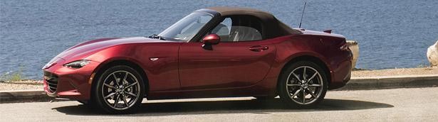 Mazda announces details about 2019 Miata MX-5