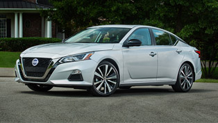 nissan announces details about new 2019 altima lineup