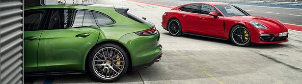 Porsche team announces details about new Panamera GTS models