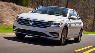 2019 VW Jetta takes home prestigious award. Details here!