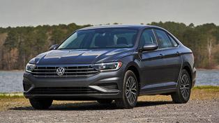 2019 Volkswagen Jetta takes home prestigious award. Details here!