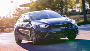 kia announces details about new 2020 forte gt lineup