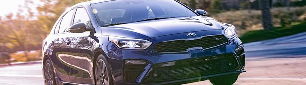 Kia announces details about new 2020 Forte GT lineup