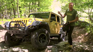 Jeep  Off-Roading  Recovery  Gear  and  Techniques  You  Need  to  Know