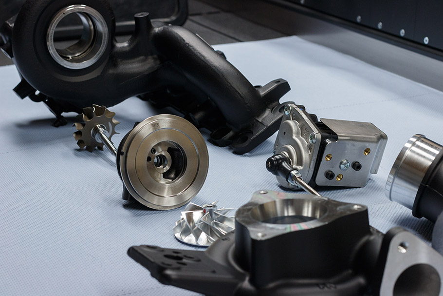 2018 TurboZentrum Hyundai i30 N