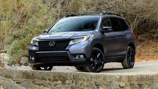 Honda reveals new 2019 Passport SUV. Here are the essentials.