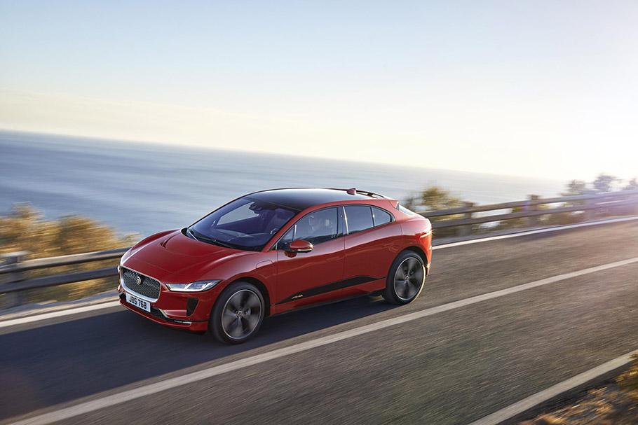 2019 Jaguar Land Rover