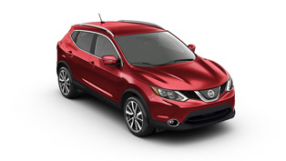 Nissan reveals further details about new Rogue Sport lineup
