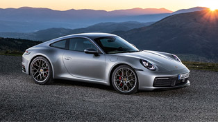 2019 911 Carrera and 911 Carrera S hit the roads: here's what to expect!