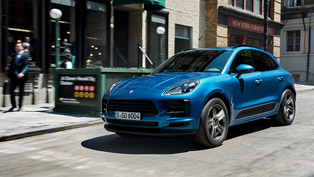 porsche reveals details about new 2019 macan suv