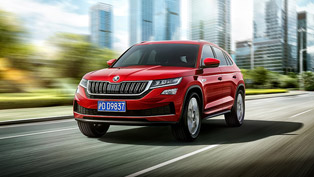 skoda announces details about new kodiaq lineup. here's what we should expect