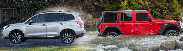 Which is best: 4WD or AWD?