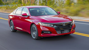 honda team takes home numerous prestigious awards - check 'em out!