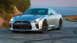 nissan reveals details about new 2019 gt-r models