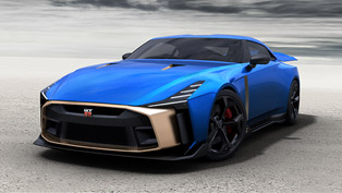 nissan-and-italdesign-teams-announce-new-exclusive-gt-r-model-[video]