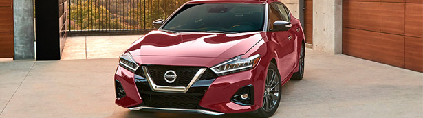 2019 Nissan Maxima: here's what buyers will get for the buck.