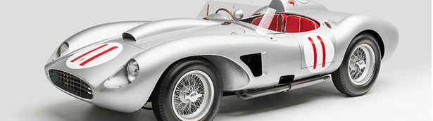 Peterson Automotive Museum to reveal exclusive lineup of classic machines