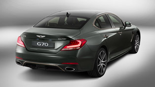 Genesis G70 and Essentia receive special recognition. Details here!
