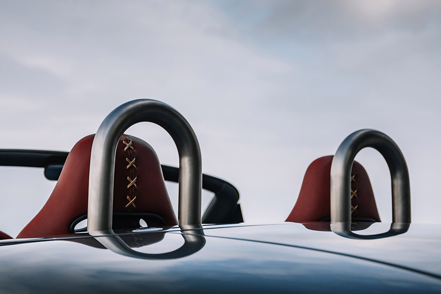2019 Audi TT 20th Anniversary Edition