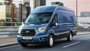 the best new van models coming in 2019
