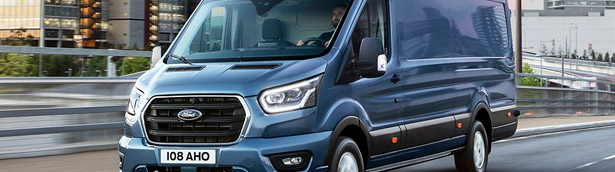 The best new van models coming in 2019