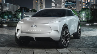 INFINITI announces details about new concept vehicle