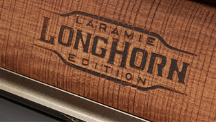 ram reveals details for new longhorn edition vehicles