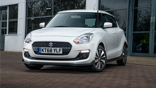 suzuki reveals one more special edition model - swift attitude. check it out!