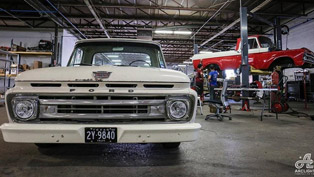 Arclight Fab: Getting the Genuine Parts for Your Vehicle was Never Easy Before