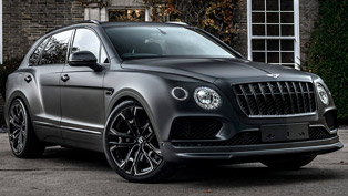 kahn design reveals new tuning project
