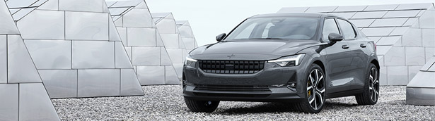 Polestar presents new model at 2019 Geneva Motor Show!